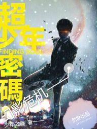 《超少年密码之幻影危机》txt全文阅读